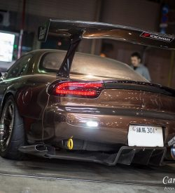 Car Shop Glow