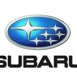 Subaru OEM Parts