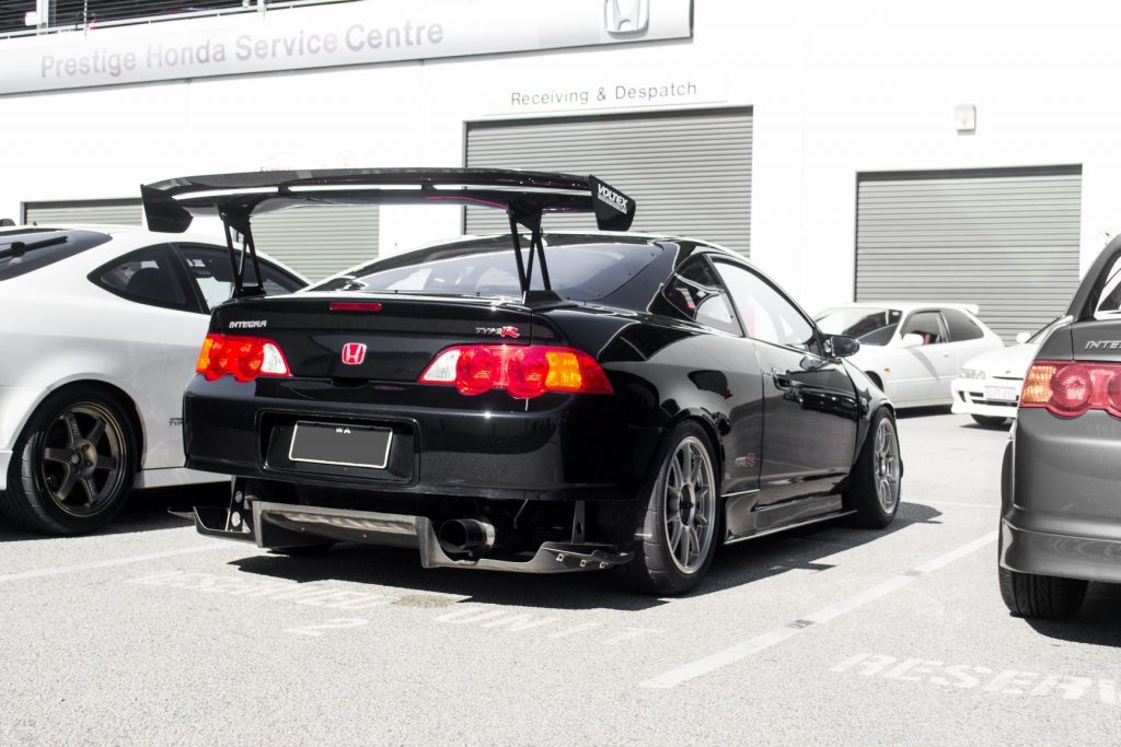 Foky's Voltex Type 5 Wing